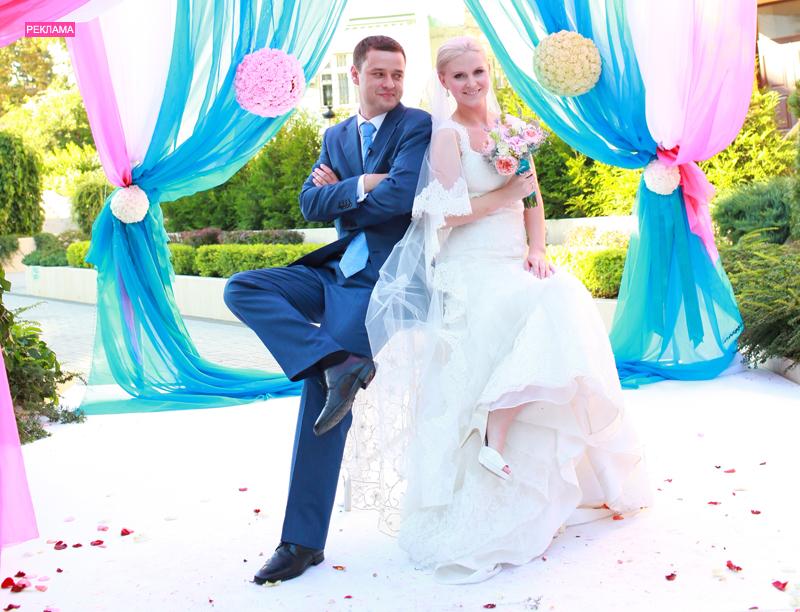 Кто должен оплатить свадьбу